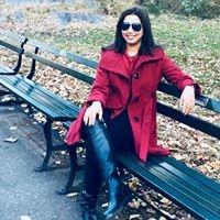 Saira Menon Sethi